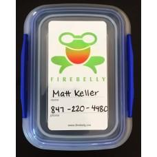 Firebelly Protective Case