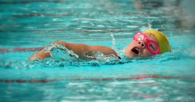 """12 Ways To Know """"You Might Be A Swimmer..."""""""