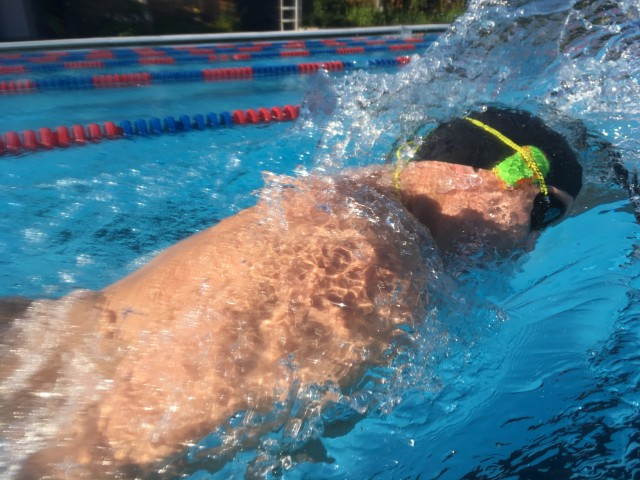 Stroke Count – Building the Foundation of Fast Swimming
